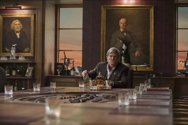 ステイツマンはバーボンウイスキーをこよなく愛する