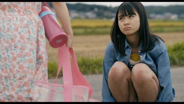 松岡はな主演作『遠ざかって、消えていくもの』の監督を務めたのは『クリーピー 偽りの隣人』などの脚本も手がける池田千尋