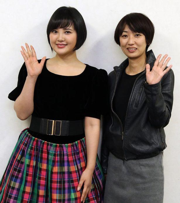 「正統派がやってみたい」という兒玉遥のリクエストに正反対の役を用意してきた横浜聡子監督
