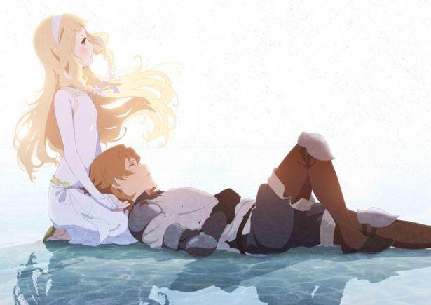 『さよならの朝に約束の花をかざろう』は2018年2月24日(土)公開