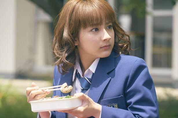 『honey』でヒロイン役を演じるのは平祐奈