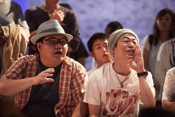 映画では、永野宗典、駒木根隆介の出演も発表されている