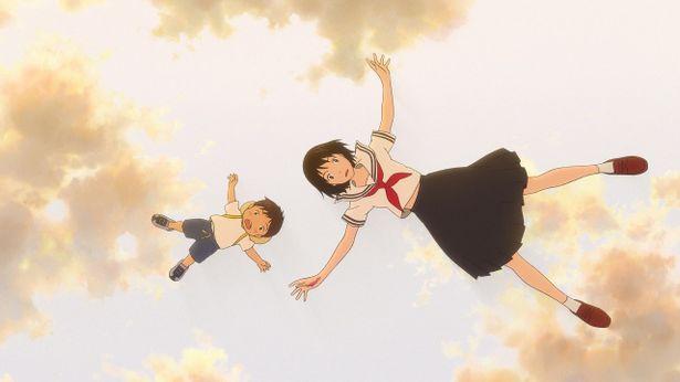 """ミライちゃんが、未来から""""小さなお兄ちゃん""""に会いに来た理由とは?"""