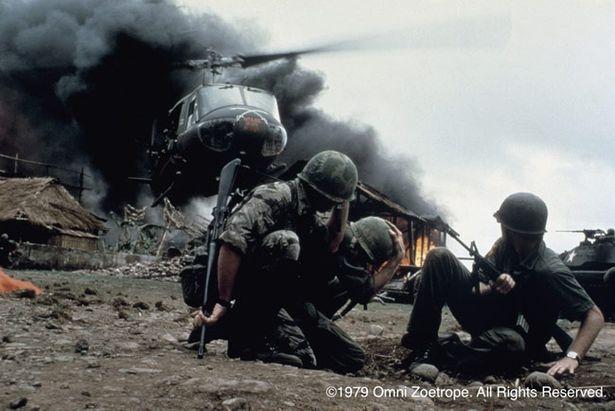 ベトナム戦争をテーマにしたフランシス・フォード・コッポラ監督の名作『地獄の黙示録-劇場公開版〈デジタル・リマスター〉』