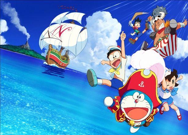 星野源が歌う『映画ドラえもん のび太の宝島』の主題歌「ドラえもん」も観客に大好評!