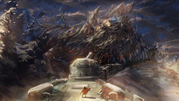 『甲鉄城のカバネリ 〜海門決戦〜』はTVシリーズのその後の物語となる