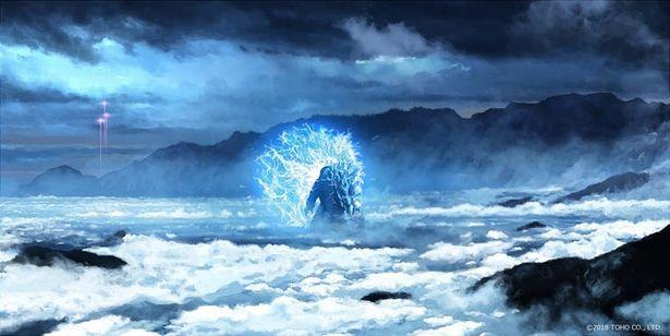 『GODZILLA 決戦機動増殖都市』は5月18日(金)公開