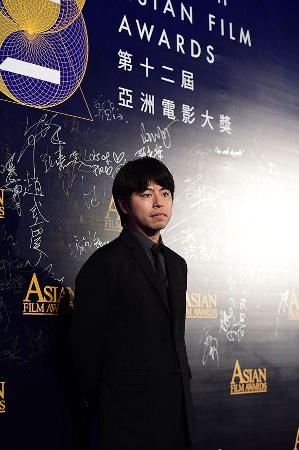 弱冠34歳の石井裕也は、10年前にも同アワードで受賞している