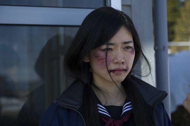 学生時代の葉子を演じるのはNHK大河ドラマ「西郷どん」にも出演し注目の西川可奈子