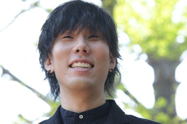 【写真を見る】RAD野田、松田龍平からのベタ褒めにテレまくり!?