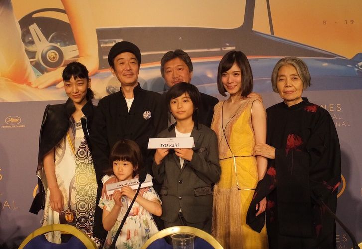 方 終わり 万引き 家族 「終わり方が、」万引き家族 raidentaroさんの映画レビュー(感想・評価)