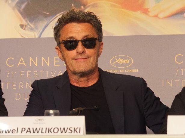 『Cold War』の監督を務めたパヴェウ・パヴリコフスキ