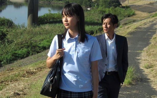 直木賞作家・道尾秀介が書き下ろした原案を基に、『ねこにみかん』の戸田彬弘が映画化した『名前』(6月30日公開)
