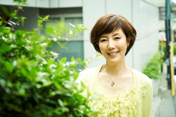 「人が喜ぶことをする」戸田恵子が表現者としての覚悟を語る!
