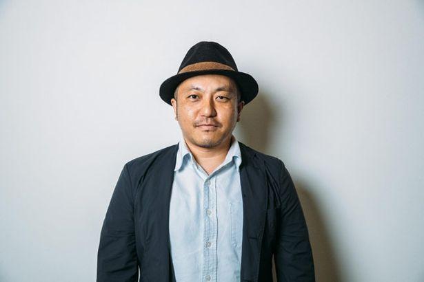 【写真を見る】日本映画界で一番勢いのある監督と言われる白石和彌。「映画作品としても自分としてもステップを踏めている気がしている」と本作への手応えは充分!