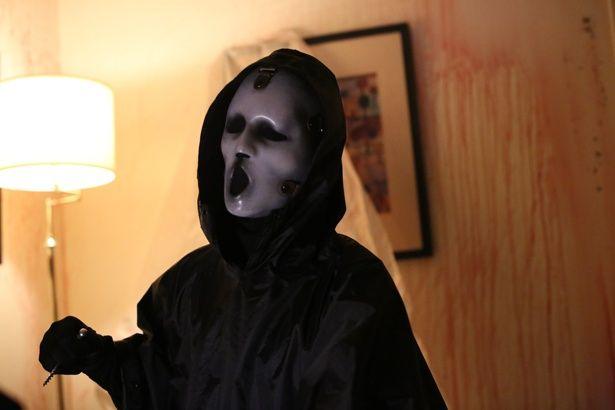 「スクリーム」は映画シリーズより怖さ&残虐度がパワーアップ!