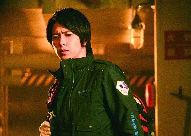 山下智久は「コード・ブルー」シリーズを経てどんな10年を歩んできたのか?ファン必見のアツいコメントが盛りだくさん!