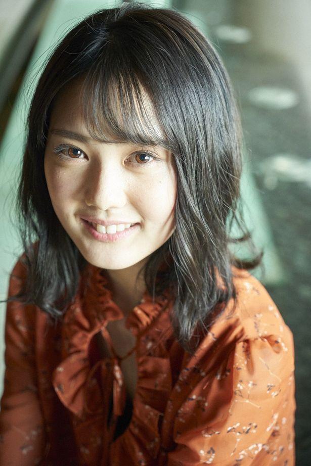 【写真を見る】「バイプレイヤーズ」で注目を集めた美少女が、念願の声優デビュー!