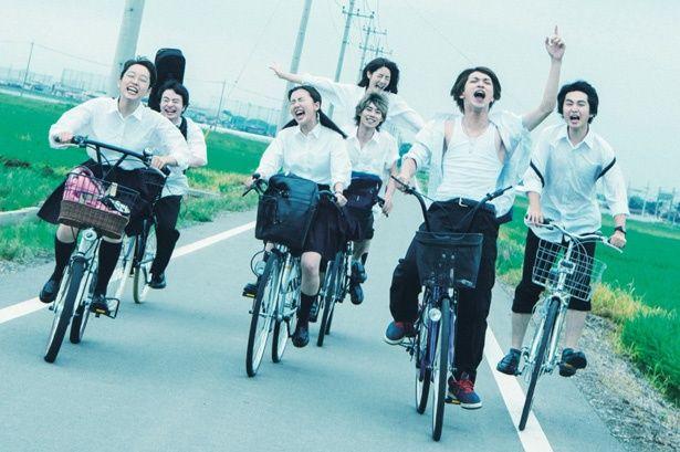 サッカー日本代表・柴崎岳と入籍した真野恵里菜の主演作『青の帰り道』