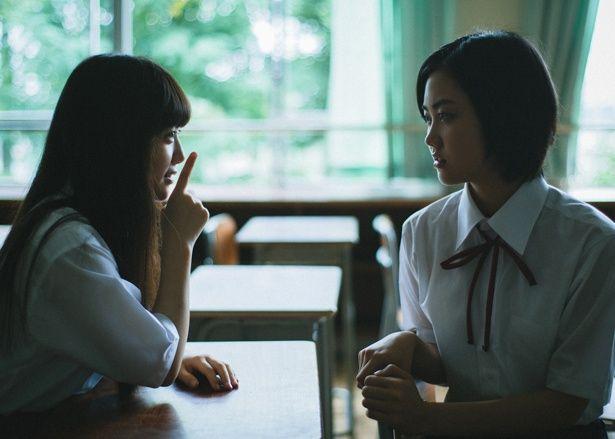 【写真を見る】『最期の星』は女優&現役早大生の小川沙良が是枝裕和の指導の下で手掛けた映像実習作品