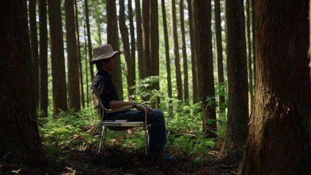 『静寂を求めて -癒やしのサイレンス-』は9月22日より公開