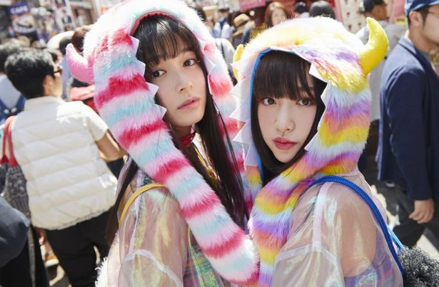 吉田凛音&久間田琳加ダブル主演の『ヌヌ子の聖★戦』が特別招待作品で上映!