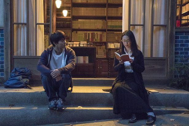 過去と現在で2つの恋心が描かれる『ビブリア古書堂の事件手帖』