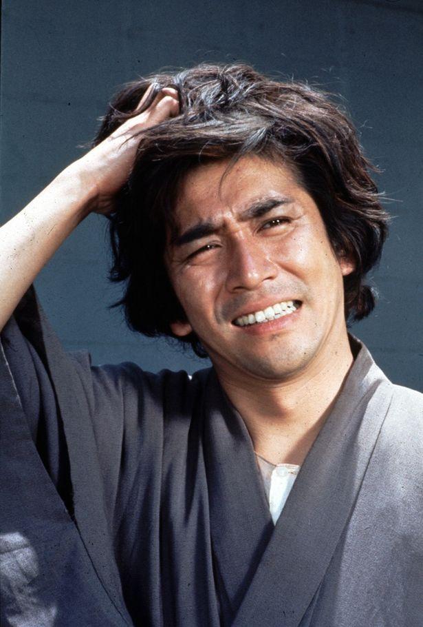 金田一耕助ブームに火をつけたのが70年代に5作品で金田一を演じた石坂浩二主演による映画版だ