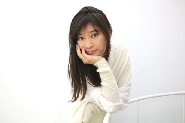 『人魚の眠る家』で主演を務めた篠原涼子