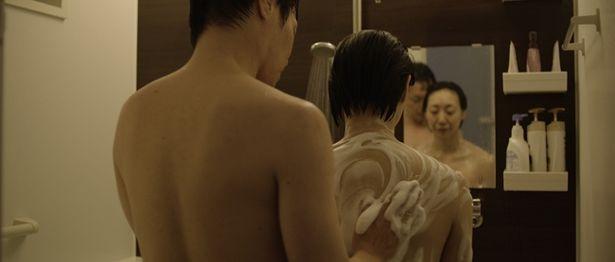 『モダン・ラブ』(17)が国内外で高い評価を得ている福島拓哉監督による『Floating』