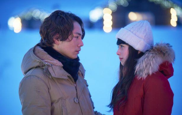 中島美嘉のヒット曲をモチーフにしたラブストーリー『雪の華』は女性層からの支持が厚い