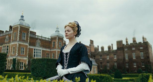 ついに公開!『女王陛下のお気に入り』から特別映像が到着