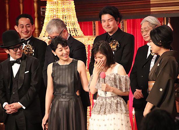 『万引き家族』が日本アカデミー賞作品賞含め最多8冠を受賞