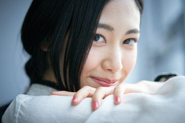『ソローキンの見た桜』で主演を務めた阿部純子
