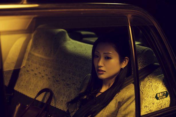第4話「港区の女」の主演を務めた壇蜜