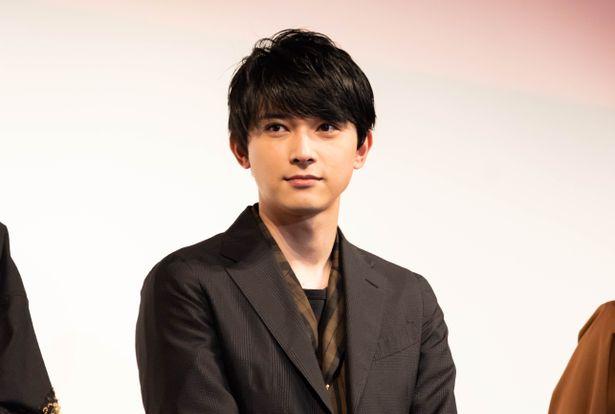 嬴政と漂を演じた吉沢亮。原作者からのメッセージに「めちゃめちゃうれしいです」