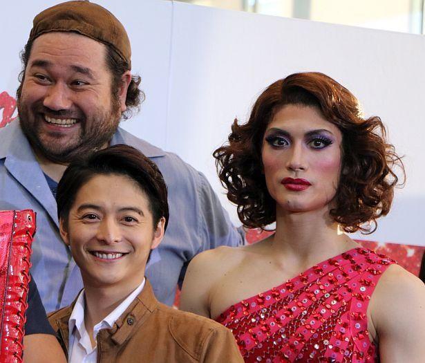 ブロードウェイミュージカルの最高傑作、日本版「キンキー・ブーツ」が再演される