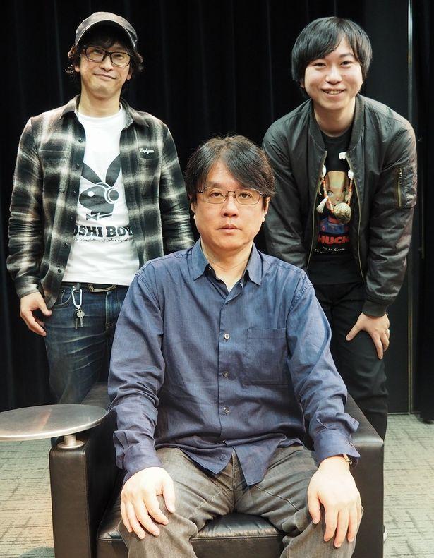 【写真を見る】「放送禁止」シリーズの生みの親、長江俊和が語る恐怖のメソッドとは!?