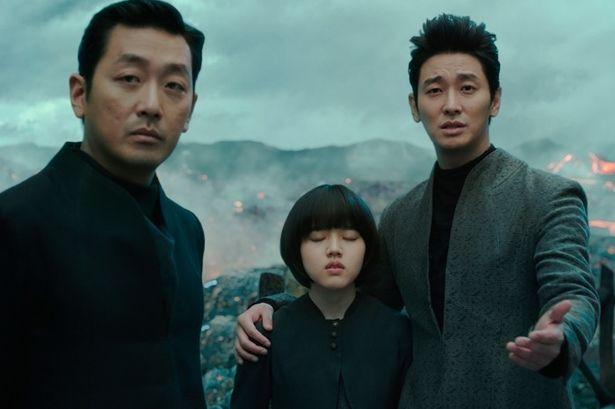 ハ・ジョンウ、ドキム・ヒャンギ、チュ・ジフンが冥界からの使者トリオを演じる