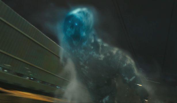 【写真を見る】怨霊が猛スピードで飛び交う!冥界と現世を股にかけたVFXアクションは必見<写真13枚>