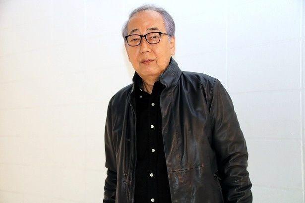 監督・水谷豊の魅力を語った岸部一徳