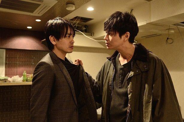 「連続ドラマW 悪党 ~加害者追跡調査~」5月12日にスタート(全6話) 、第1話無料放送