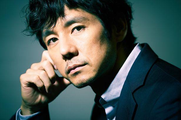 『空母いぶき』で主演を務めた西島秀俊