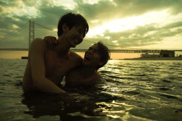 『太陽がいっぱい』(60)を彷彿とさせる深い友情で結ばれた、宗方と森田