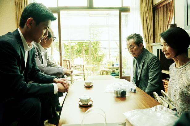 """水谷豊が""""映画作家""""として挑戦した『轢き逃げ』、その魅力を解き明かす"""