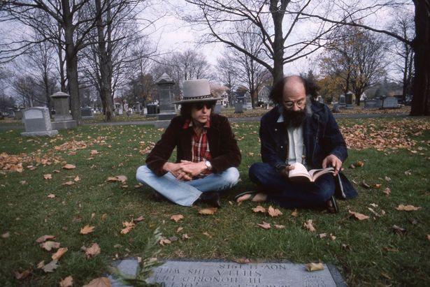 1975年のツアー中のボブ・ディランの素顔に迫る!
