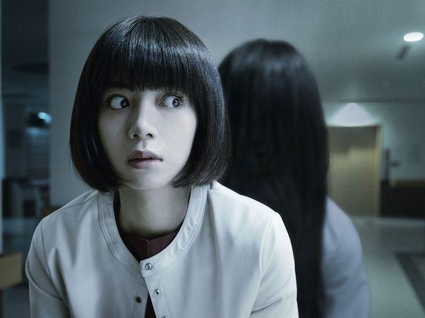 池田エライザがヒロインを務める『貞子』