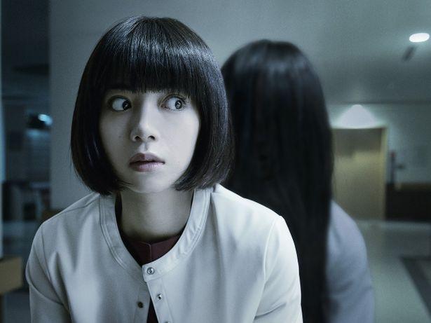 怖いだけじゃない!『貞子』に感動する観客が続出