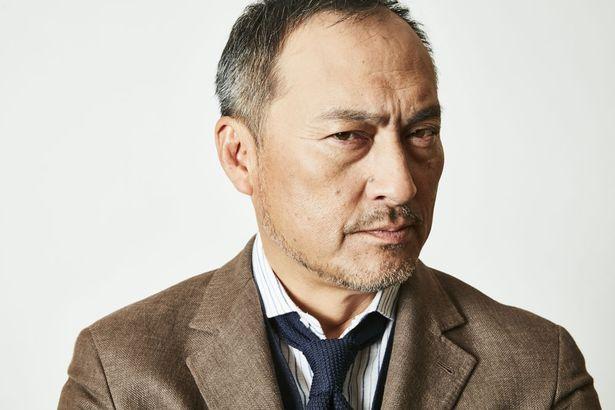 『GODZILLA ゴジラ』に引き続き、未確認生物特務機関モナークの芹沢博士を演じた渡辺謙