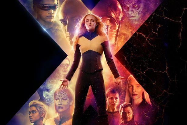 『X-MEN』の複雑な時系列を整理してみた!(『X-MEN: ダーク・フェニックス』)